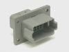 DT04-12PA-L012 Receptacle, Housing Only